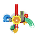 AEN-05 Exotic Nature Series Multi Play Station