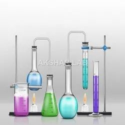 Glassware Testing Services