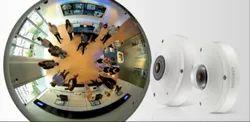 Bullet Camera 2 Mp Samsung Ip Cctv System, Ccd, Camera Range: 20 To 25 M
