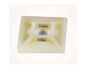 Square Type Earth Plastic Clamp Holder