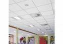 Pinhole Mineral Fiber False Ceiling Tiles