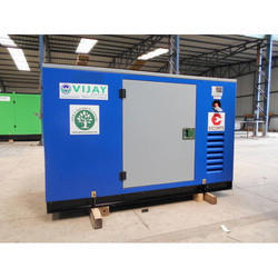 40 Kva Escort Electric Generator Set