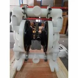 AOD 400 PF Air Operated Diaphragm Pump