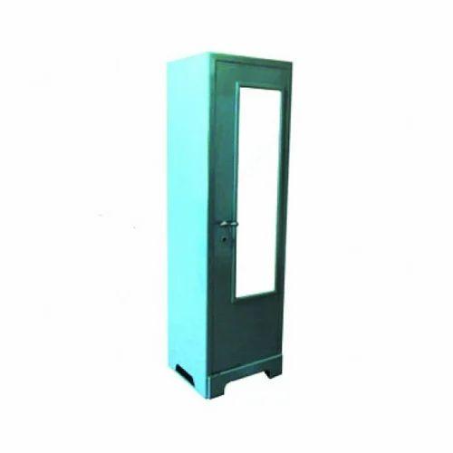 SC-H4 Hostel Single Door Cupboard