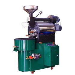 Automatic Coffee Roasting Machine