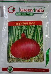 Green india Natural Onion Seed, Packaging Size: 10gm To 1kg