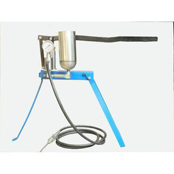 Industrial Grouting Pump