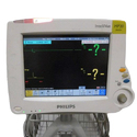 White Philips Intellivue Mp20, For Icu