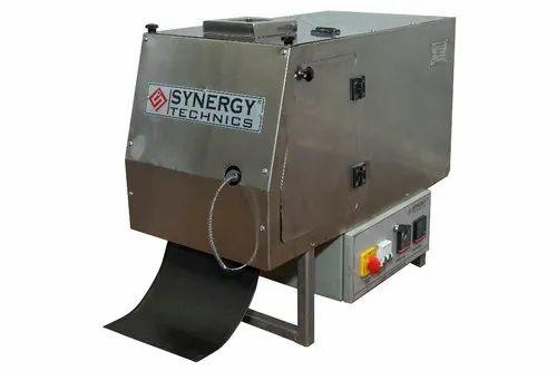 Chapati Pressing Machine (Table Top)