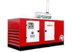 500 KVA Diesel Generators