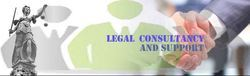 Legal Consultancy And Support Service
