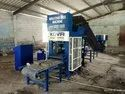 Fly Ash Block/Brick Making Machine