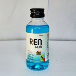100 Ml Ren Spirit Rubbing Alcohol