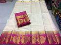 Kanjivaram Twin Mor Sarees