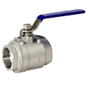 Sant SS Ball Valve Screw End