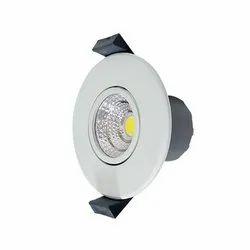 Wipro Garnet 3W Mini LED Spotlight