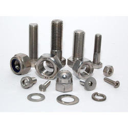 SS316 Fasteners