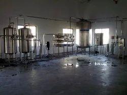 Aguapuro Reverse Osmosis Water Purifiers, Capacity: 200 Liter per hour