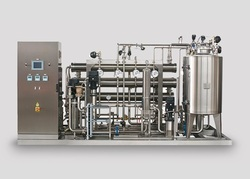 Water Treatment Plant Pharmaceutical Ro Plant