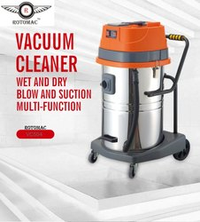 Vacuum Cleaner VC504 Rotomac