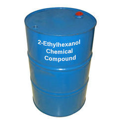 2-Ethylhexanol Chemical Compound