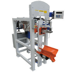 Impeller Type Bag Filling System