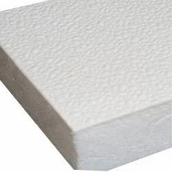 White EPS Thermocol Sheet