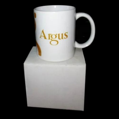 Sublimation Cup Printing