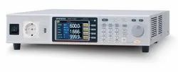APS-7000 Series Programmable Linear AC Power Sources