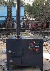 Zero Fuel Incinerator