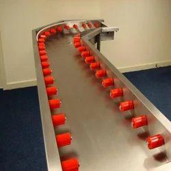 Stub Roller Conveyor