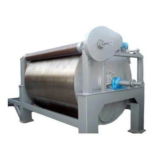 Rotating Drum Dryer