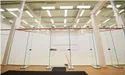 Squash Court Lighting