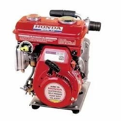 Kerosene 2-5Hp Honda WBK15 Water Pump Sets