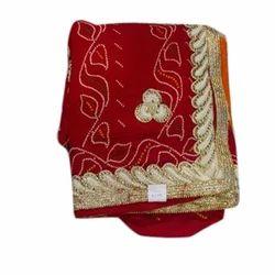 Marwadi Saree
