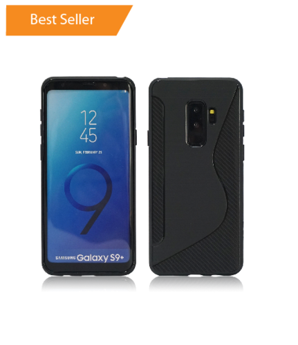 new product cee24 0d0a1 Samsung Galaxy S9 (plus) Case/cover