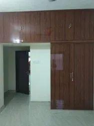 PVC Cupboard