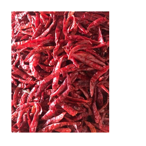 Without Stem Teja Red Chilli, Cool And Dry Place