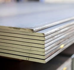 Sail Hard, Uttam Hard Steel Plates