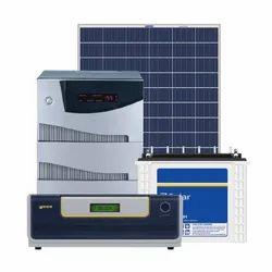 Solar Hybrid PCU