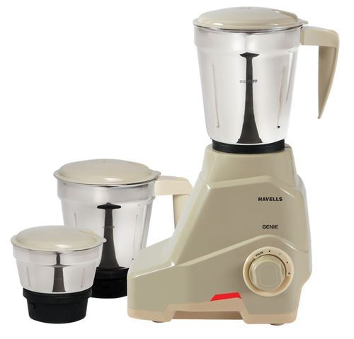 Genie Grey Juicer Mixer