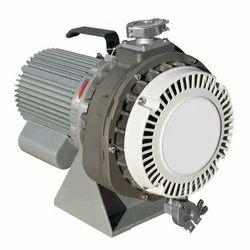 Oil -Free Scroll Vacuum Pumps, Model: ISP-500C