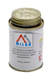 Solvent Cement Adhesive