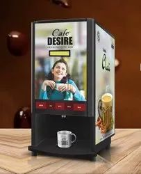 Cafe Desire Coffee Vending Machines