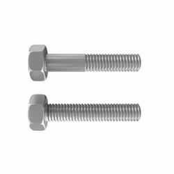 ASTM F468 Hastelloy C276 Bolts