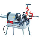Rothenberger Pipe Drilling Machine