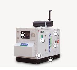 40 kVA Greaves Diesel Generator