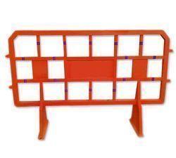 Plastic Road Barriers