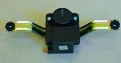 Whirlpool Fan Motor, 220v, Speed: Regular