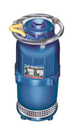 Three Phase Electric Darling Dewatering Pumps, for Industrial, 2 - 5 HP